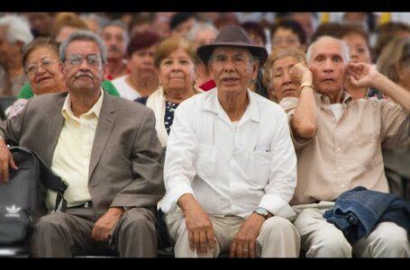 México experimenta «envejecimiento demográfico»: INEGI
