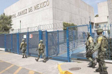 Entrega AMLO 13 funciones civiles a militares