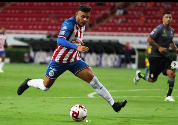 Llega Liga MX a 100 casos de Covid-19