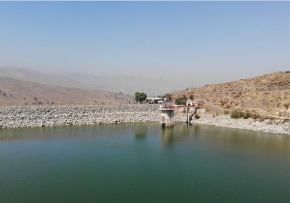 Pararán Acueducto Río Colorado-Tijuana para ahorrar «luz»