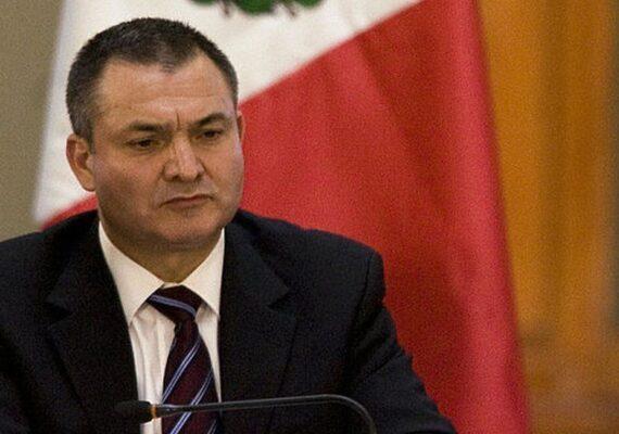 AMLO señala un «narco estado» en sexenio de Calderón por García Luna