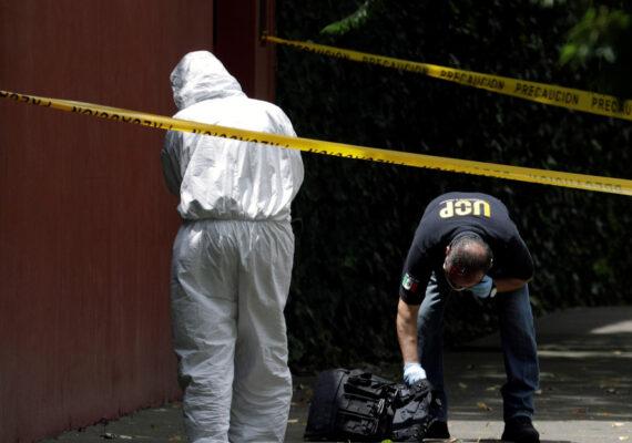 2.980 personas fueron asesinadas en México durante el mes de julio, según cifras oficiales