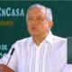 Promete AMLO garantizar suministro de vacuna Covid