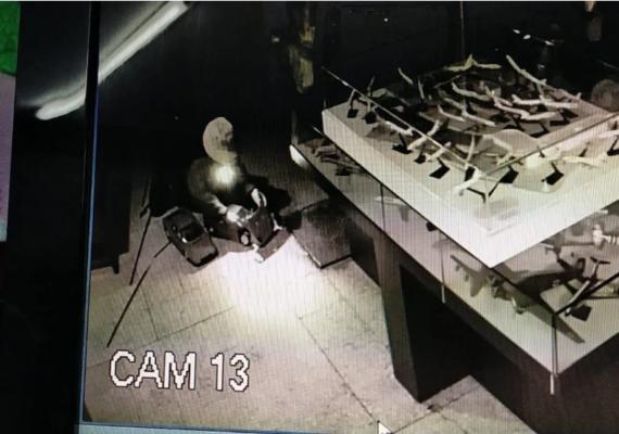 (VIDEO) Roban dos piezas de colección de Museo del Juguete en CDMX