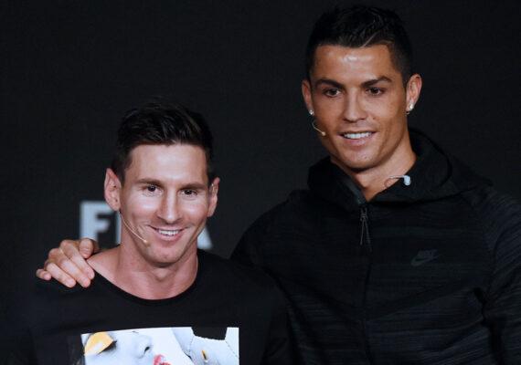 ¿CR7 y Messi juntos en el Barcelona? Reportan que Cristiano Ronaldo fue ofrecido al club español