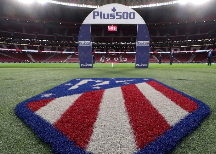 El Atlético de Madrid registra 2 positivos por coronavirus en la expedición que debía ir a Lisboa