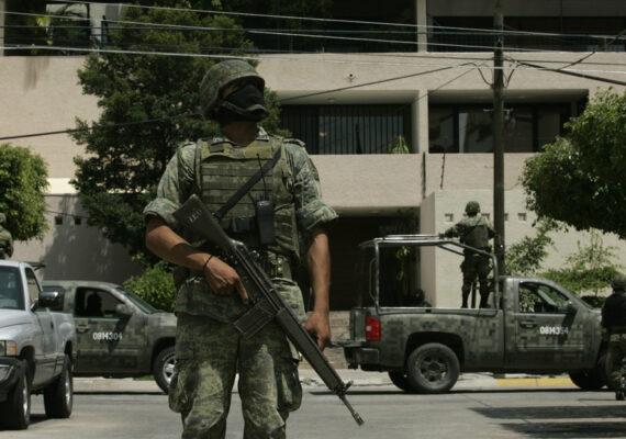 El cártel Jalisco Nueva Generación pone a dos mujeres al mando de sus operaciones