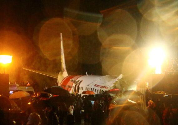 """El piloto muerto en la tragedia aérea de la India sobrevivió a otro siniestro en los 90 y volvió a volar """"de milagro"""""""
