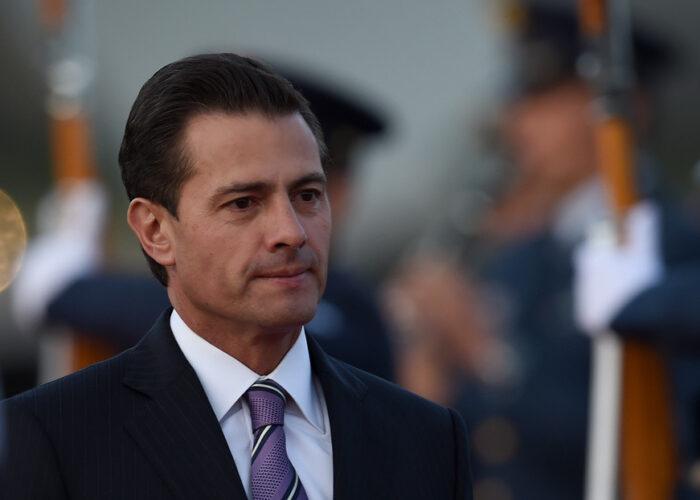 Exdirector de Pemex presenta una denuncia contra el expresidente Peña Nieto por recibir sobornos de Odebrecht