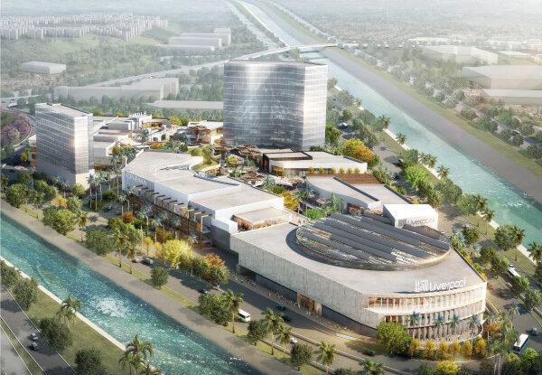 Primer 'Fashion mall' en Tijuana