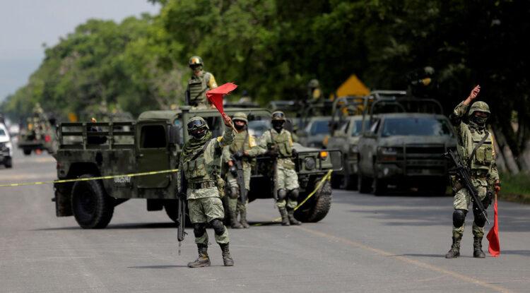Gobierno de México asegura que los asesinatos en Guanajuato disminuyeron 50% tras la captura del 'Marro'