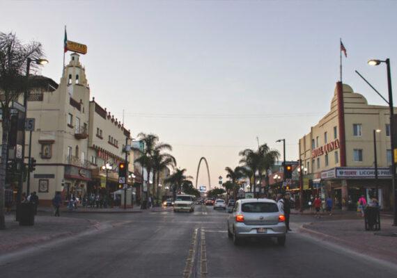 Centro y Zona Río, epicentro del Covid en Tijuana