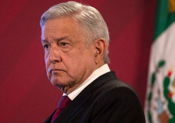 López Obrador reconoce el video donde su hermano recibe dinero para su partido y pide una investigación de la Fiscalía