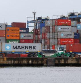 La CEPAL estima que el comercio exterior latinoamericano caerá un 23 % en 2020 por la pandemia