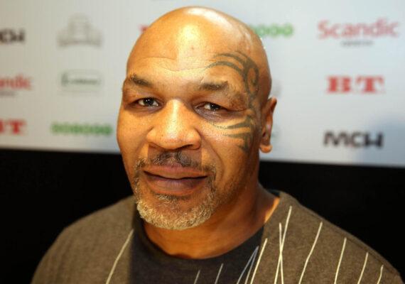 """Mike Tyson admite que le resulta """"doloroso"""" entrenar y que sus hijos creen que no debería regresar al ring"""