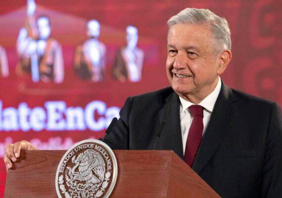 """""""No quiero que se piense que yo soy el verdugo"""": López Obrador, sobre las revelaciones de Lozoya contra expresidentes mexicanos"""