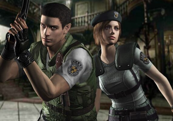 Resident Evil se convertirá en serie de imagen real en Netflix