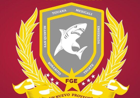La preparatoria militarizada de Tijuana ya lanzó convocatoria; el tiburón será el símbolo