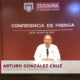 Sé perdonar, dice González Cruz sobre conflicto con Bonilla