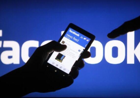 Borrá Facebook cuentas engañosas de la campaña de Trump