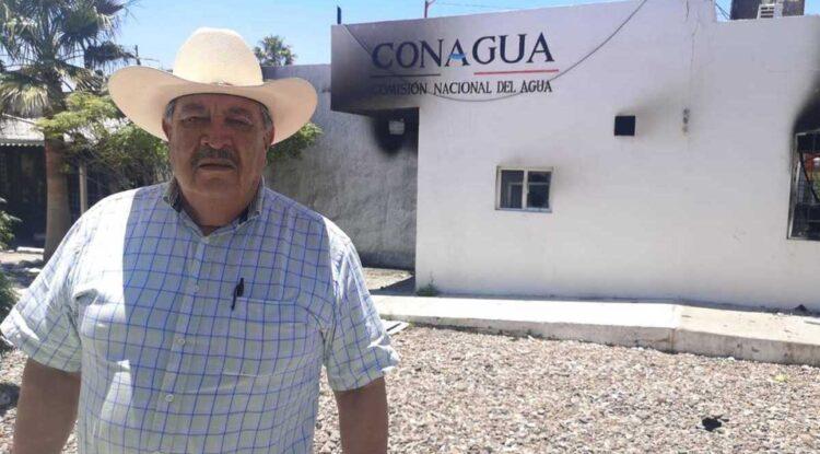 Pago de agua a EU arriesga cultivos en Chihuahua, alertan