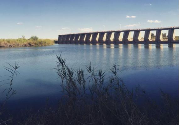 Recortarán agua del río Colorado en 2021