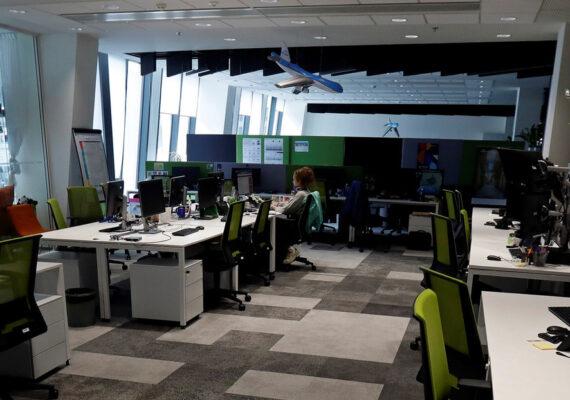 ¿Agotado por el trabajo en plena pandemia?: empresas de vanguardia inventan inusuales maneras de brindar apoyo a sus empleados