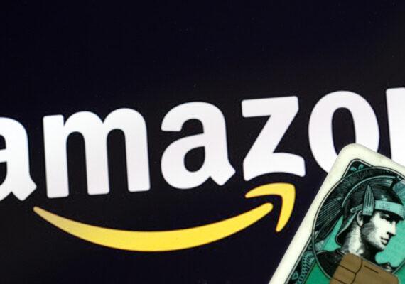 Amazon presenta un sistema que permite pagar con la palma de la mano