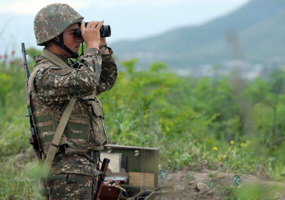 Armenia declara la movilización general y el estado de guerra en medio de la escalada de tensión con Azerbaiyán