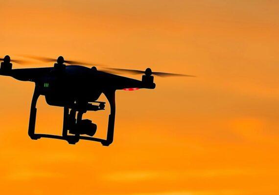 Autoridades de EE.UU. temen que los drones puedan facilitar la fuga de presos