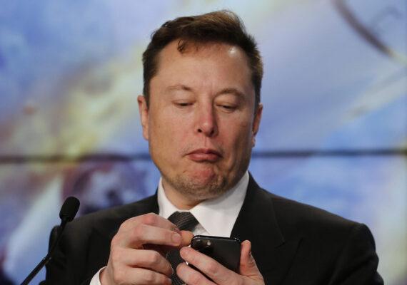Calculan cuánto dinero ha donado ya Elon Musk, que prometió entregar al menos la mitad de su fortuna a obras benéficas