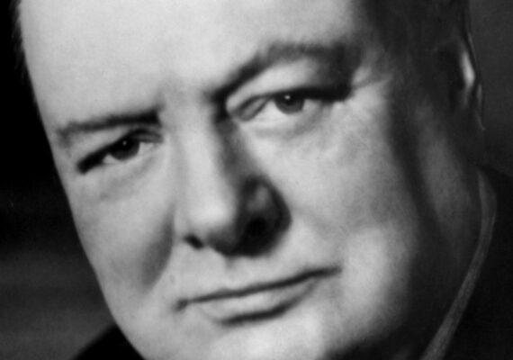 Churchill proponía una guerra nuclear preventiva contra la URSS dos años después de probarse la primera bomba atómica soviética