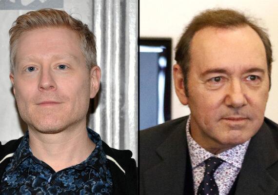 Demandan a Kevin Spacey por abusar sexualmente de dos adolescentes, entre ellos un reconocido actor que tenía entonces 14 años
