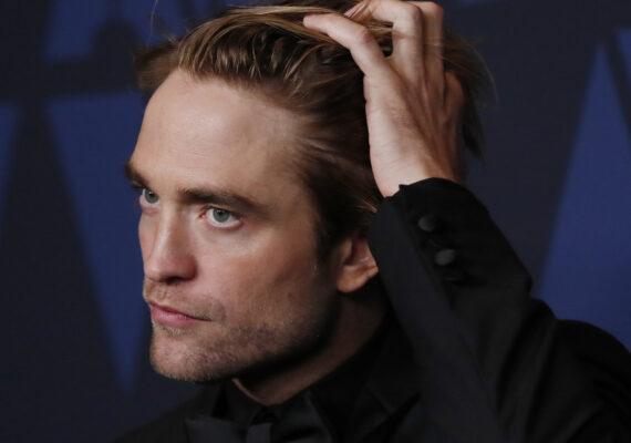 Detienen el rodaje de 'The Batman' tras dar positivo por covid-19 el actor Robert Pattinson