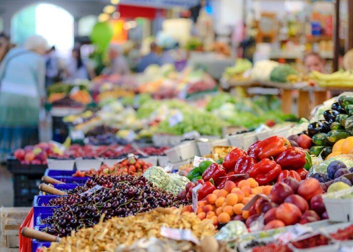 El Banco Mundial advierte sobre una posible crisis alimentaria global