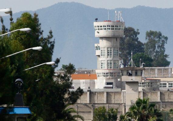 El Gobierno de México cierra el penal de donde se fugó 'el Chapo' Guzmán en 2001