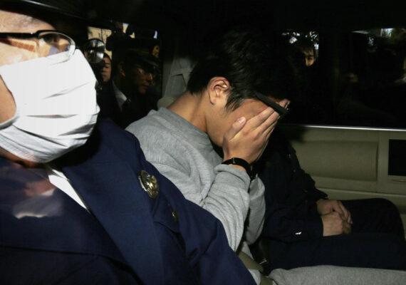 El 'asesino de Twitter' se declara culpable de matar y desmembrar a 9 personas