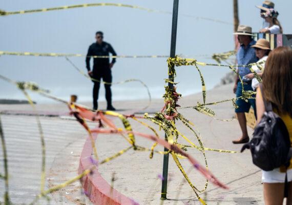 Encuentran los cadáveres de dos ciudadanos estadounidenses en un pozo en México