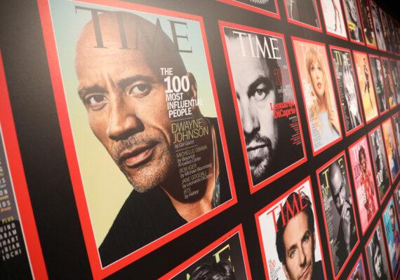 Estos son los latinoamericanos que están entre las 100 personas más influyentes del mundo, según la revista Time