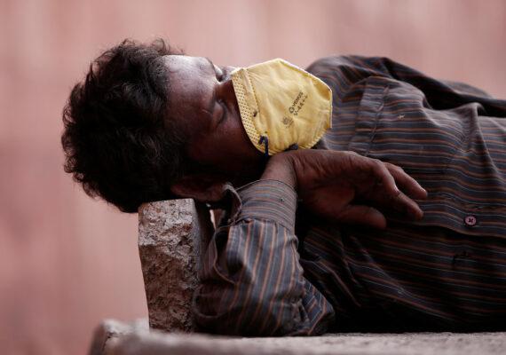 Estudio sugiere que pacientes con apnea del sueño podrían presentar un riesgo adicional de mortalidad por covid-19