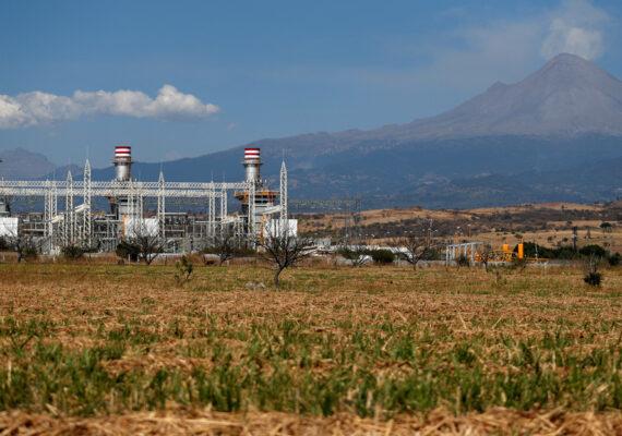 Gobierno de México reinicia los trabajos de la termoeléctrica de Huexca tras casi dos años de conflicto con campesinos