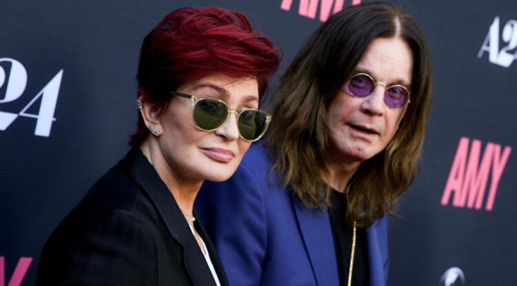 """""""Hemos decidido que tienes que morir"""": La esposa de Ozzy Osbourne recuerda cómo el músico intentó matarla mientras estaba drogado"""