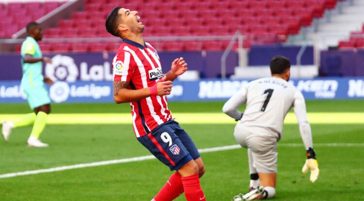 """""""Hiriente e irrespetuoso"""": el Granada CF es troleado sin piedad por su principal patrocinador tras su derrota ante el Atlético de Madrid"""