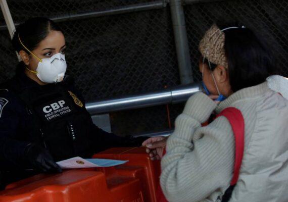López Obrador sugiere que las presuntas esterilizaciones a mujeres migrantes en centros de detención podrían motivar una denuncia de México a EE.UU.