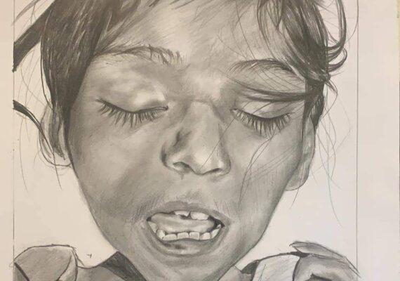 La Fiscalía General del Estado difunde retrato hablado de menor encontrada sin vida en una hielera