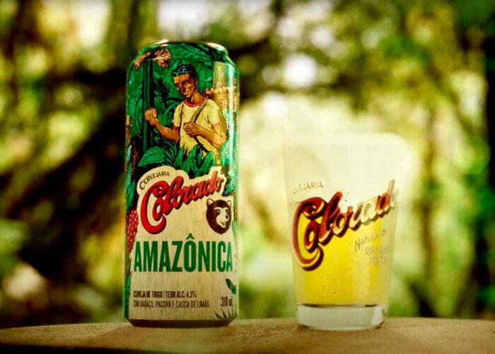 Lanzan en Brasil una cerveza que cambia de precio según los índices de deforestación en la Amazonía
