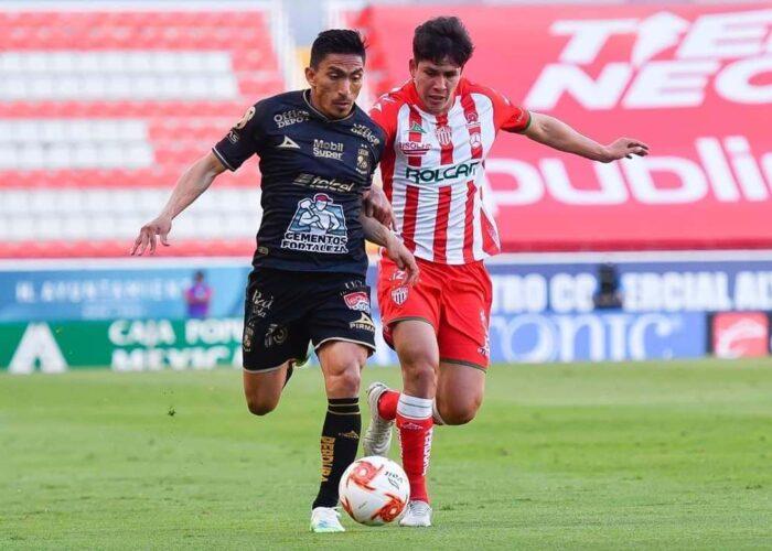 Partidos y horarios de la Jornada 9 del fútbol mexicano