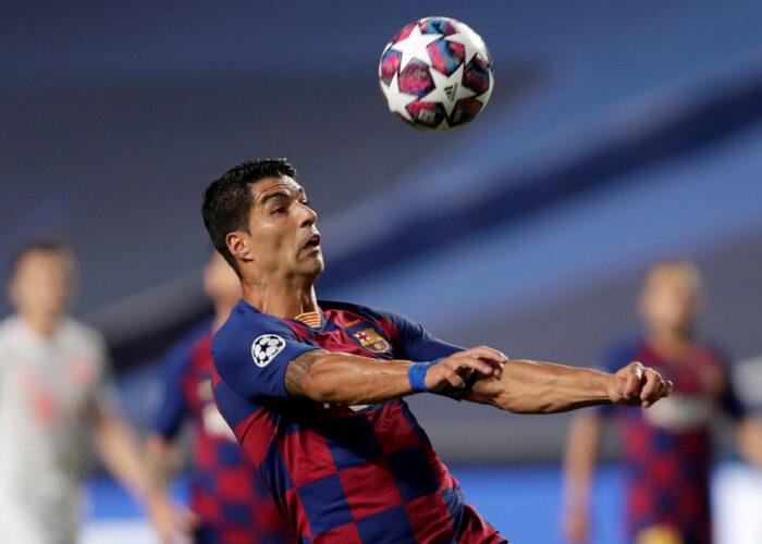 Luis Suárez se va al Atlético: el club madrileño y el F.C. Barcelona alcanzan un acuerdo para el traspaso del astro uruguayo