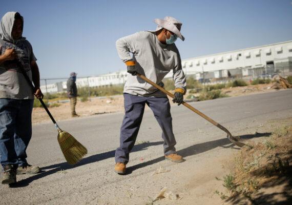 Más de 7 millones de mexicanos se sumaron al mercado laboral entre abril y julio, pero creció la informalidad