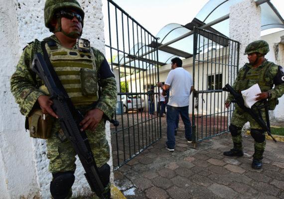 Miles de cuerpos amontonados en las morgues y sin identificar: la trágica crisis forense en México provocada por la narcoguerra